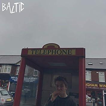 Telephone Box Love
