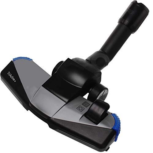 Spares2go - Boquilla para aspiradora Philips TriActive + Plus FC9190 FC9194 FC9197