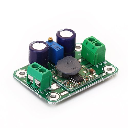 Kis-3r33s Gleichspannungswandler Step-Down Power Module 4A bis zu 98% Leistungsfähigkeit