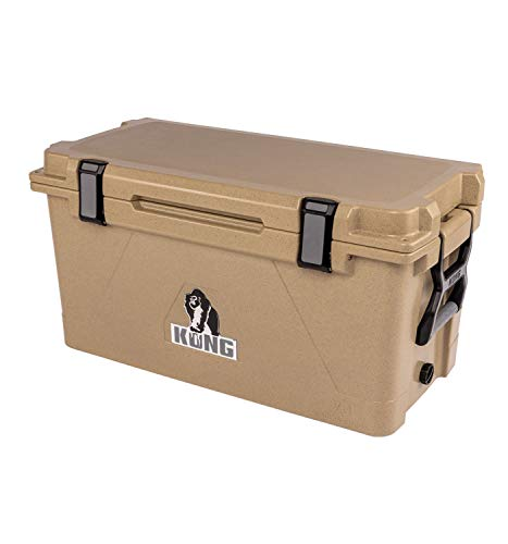 KONG Coolers   70 Quart Rotomolded   Proudly Made...