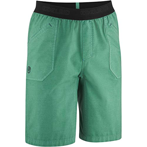 Me Legacy Shorts III -Edelrid, Größe:L, Farbe:pine green (045)