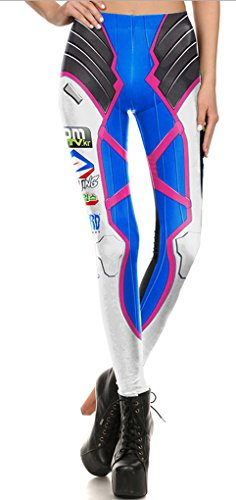 Belsen Mujer Leggings Multicolor Vest XL