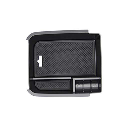 LFOTPP Mittelkonsole Aufbewahrungsbox Touran, Armlehne Organizer Mittelarmlehne Handschuhfach, Tray Storage Box Auto Zubehör