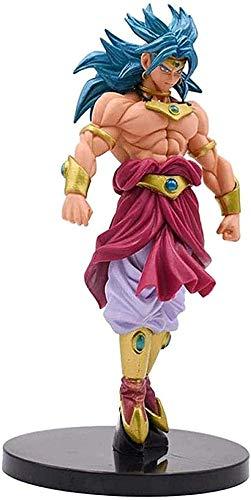Figuras de Anmine Estatua Dragon Ball Saiyan Vegeta PVC Goku Juguetes de Lucha Anime Modelo coleccionables Anime Regalos Juguetes Modelo Kits