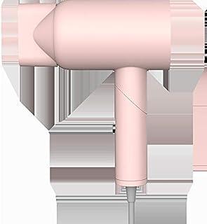 Secador De Pelo De Baja Radiación Rosa cereza