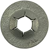 Hard-to-Find Fastener 014973294823 Pushnut Washers, 1/8-Inch, 50-Piece...