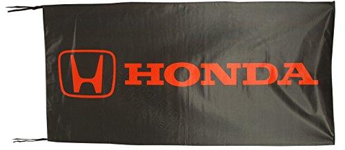 Honda Auto OFFIZIELLER Händler schwarz Banner Flagge