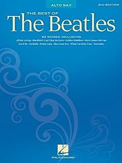 Best of the Beatles: Alto Sax (SAXOPHONE)