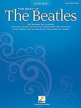 Best of the Beatles: Alto Sax