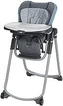 Graco Slim Spaces High Chair   Compact High Chair, Alden