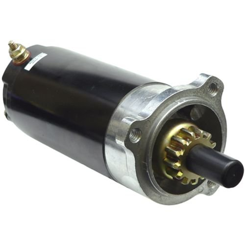 New Starter Replacement For 1987 Cushman 3 Wheeler Tug & Lincoln Welder 884932 884982 5086140 2020040