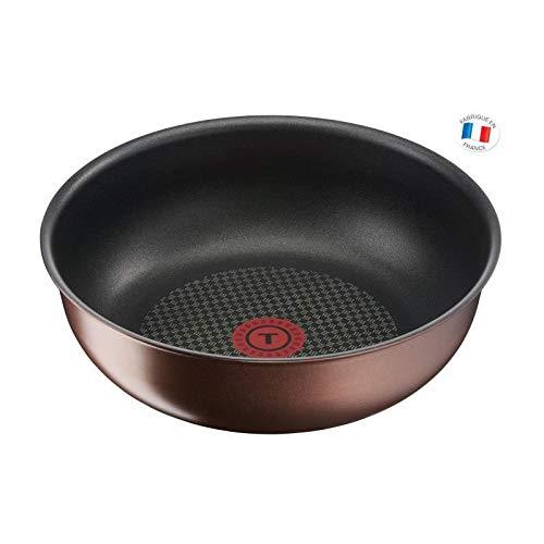 INGENIO ECO-RESPECT Poêle wok 26 cm