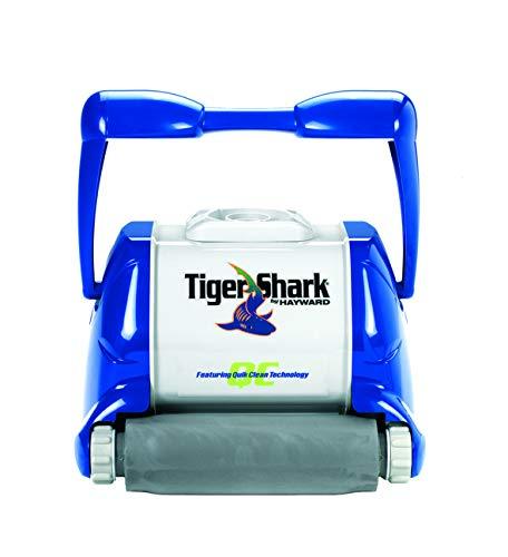 Hayward Tiger Shark QC, Nettoyeur...