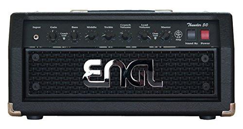 Fantastic Deal! ENGL Amplification E 325 Thunder 50 Head