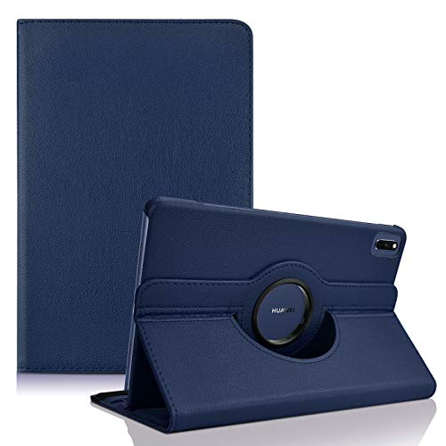 KATUMO Case compatible with Huawei MatePad 10.4 inch Folio Case MatePad 10.4 BAH3-AL00/BAH3-W09 with Stand Function Flip Case for MatePad 10.4 Book Cover