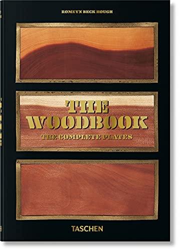 Romeyn B. Hough. The Woodbook. The Complete Plates (trilingüe)