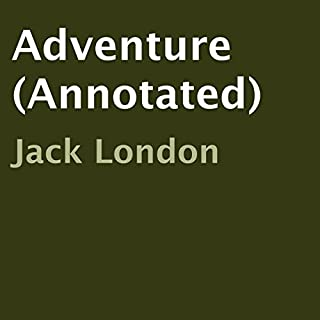Adventure (Annotated) cover art