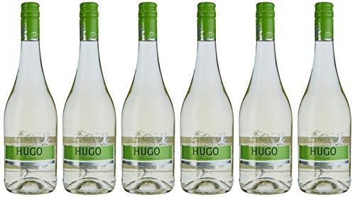 Hugo Abrazo Frizzante Blanc Cuvée (6 x 0.75 l)