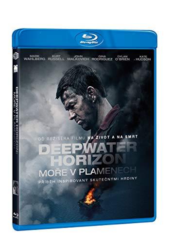 Deepwater Horizon: More v plamenech BD / Deepwater Horizon (Tschechische Version)