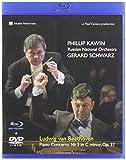 Kawin / Schwarz / Russian National Orchestra - Beethoven Piano Concerto No. 3 [Edizione: Stati Uniti] [Italia] [DVD]