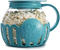 Ecolution Original Microwave Micro-Pop Popcorn Popper