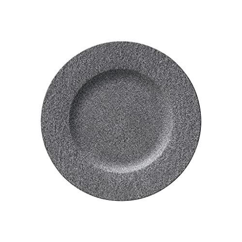 Villeroy & Boch 10-4284-2620 Platos llanos, Porcelain, Granito