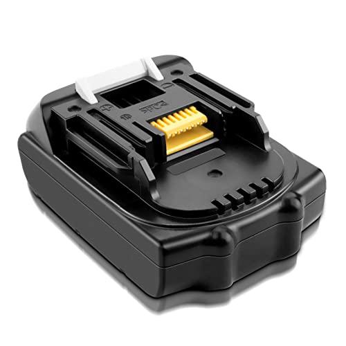 ADVNOVO 3.0Ah Li-ion 18V Batería de Reemplazo para Makita 18V Bateria BL1830 BL1860B BL1860 BL1850B BL1850 BL1840B BL1840 BL1830B LXT-400 para Makita 18V Batería