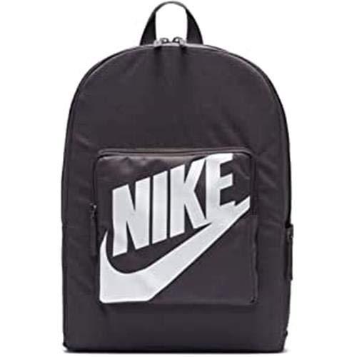 Nike NK Classic Backpack, Genderless, Grey, One Size