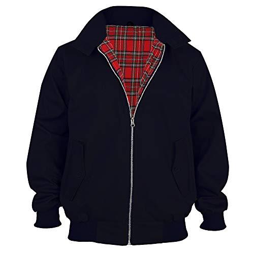 Parsa Fashions Malaika Harrington Jacket - Chaqueta