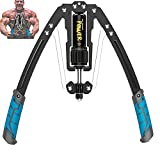 AUPERTO Double Spring Power Twister - 10-200kg Spring Armtrainer Power Twister...