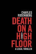 Death on a High Floor (Robert Tarza Book 1)