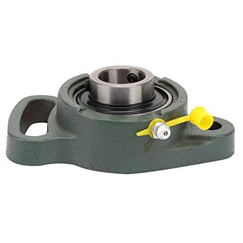 Rodamientos de bloque de plummer , rodamientos de cartucho con bridas, rodamientos de bolas montados en unidades de acero (UCFA207) Accesorios de repuesto