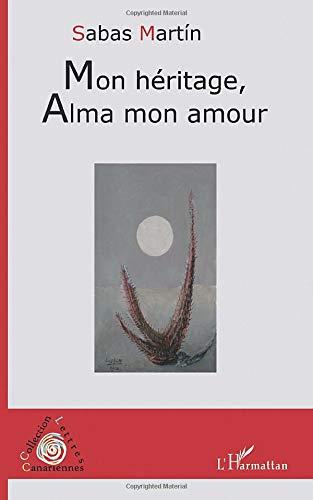 MON HERITAGE ALMA MON AMOUR