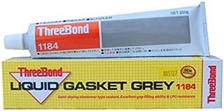 Three Bond High Performance Synthetic Liquid Gasket Maker TB1184