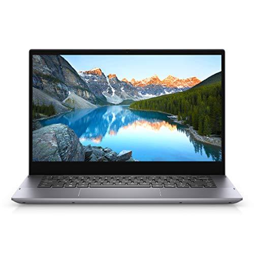 Notebook 2 em 1 Dell Inspiron i14-5406-A20S 14' Touch 11ª Geração Intel Core i5 8GB 256GB SSD Windows 10 McAfee