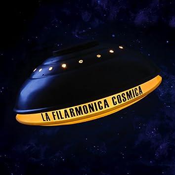 La Filarmónica Cósmica
