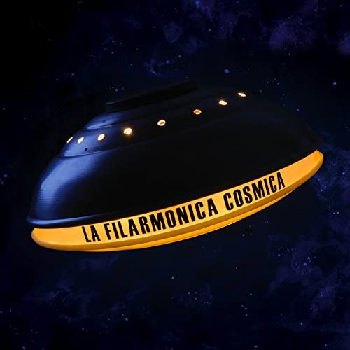 El Gnomo & La Filarmónica Cósmica
