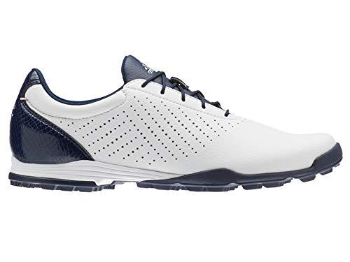 adidas Damen W Adipure Sc Golfschuhe, Weiß Azul Blanco Bb8007, 38 EU