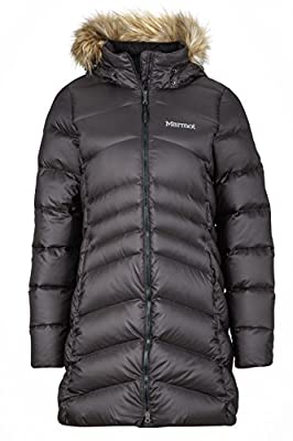 Marmot Montreal Down Coat, Women, 700 Fill Power Down Jacket