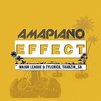 Amapiano Effect