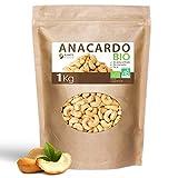 Anacardos Bio 1kg