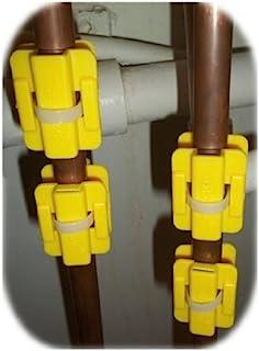 comprar comparacion 4 pares de descalcificadores magnéticos de agua