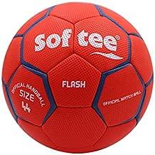Amazon.es: pelota de balonmano alevin