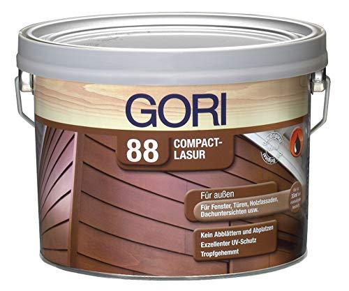 Gori 88 Compact-Lasur, 7804 Burma Teak, 2,5L