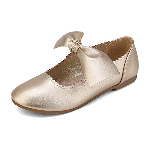 Top 10 best selling list for bow front flat shoes