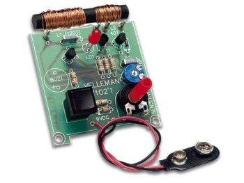 Velleman K7102 SALENEW very popular! Surprise price Metal Detector