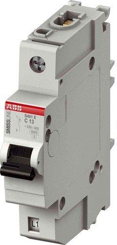 ABB Stotz S & J–Interruttore 2A C 1p s401m-c2