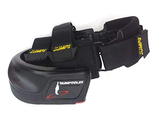 Jump Sole (medium Size 8-10) - Jumpsole - Shoes with a Platform to Increase Your Vertical Leap
