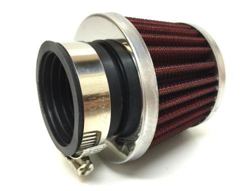 35mm Tuning Sport Renn Luftfilter für Kreidler Florett RS RMC