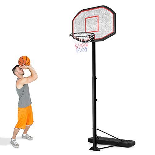 Costway -   Basketballständer